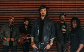 Michael Franti & Spearhead Photo #1