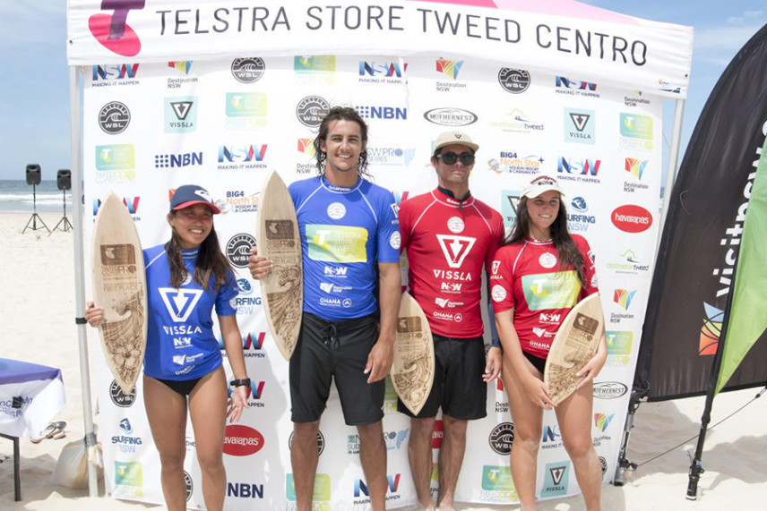 Telstra Stores Tweed Coast Pro Photo by WSL