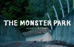 「THE MONSTER PARK」メール用