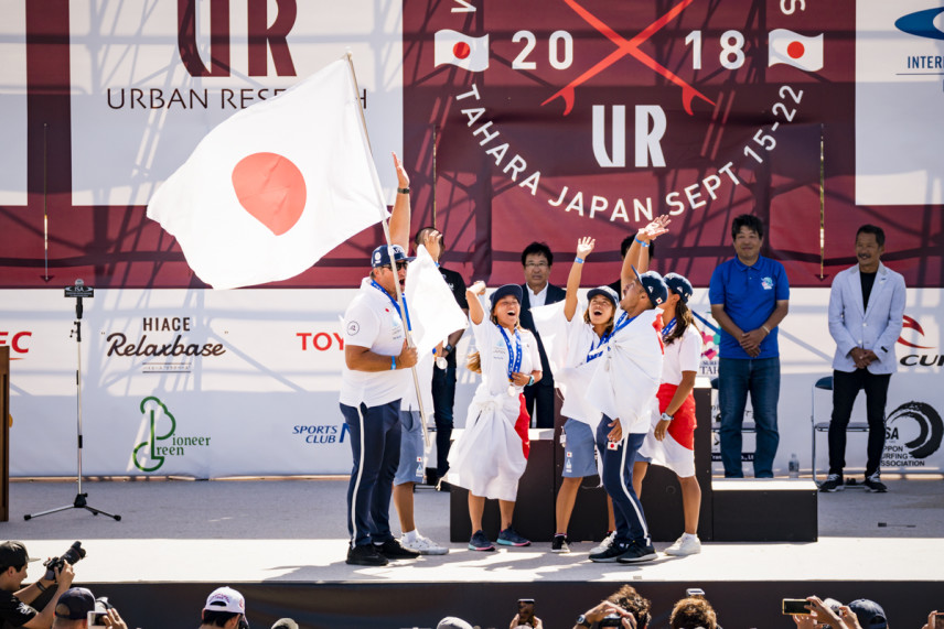 JPN_Aloha_Cup_Silver_Closing_Ceremony_ISA_Ben_Reed-6